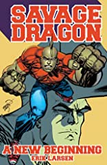 Savage Dragon: A New Beginning