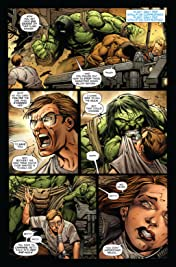 Incredible Hulk (2009-2011) #610