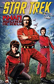 Star Trek: Khan - Ruling in Hell