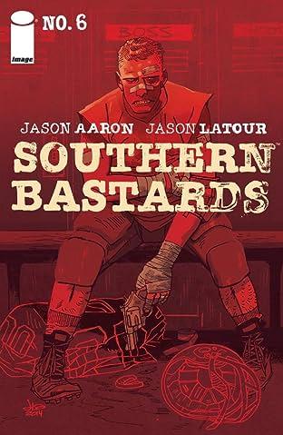 Southern Bastards No.6