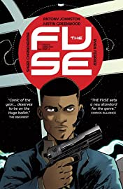 The Fuse #8