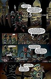 The Mice Templar Vol. 4: Legend Part 2 (2014)