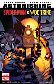 Astonishing Spider-Man & Wolverine #2 (of 6)