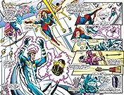 Hawkeye: Earth's Mightiest Marksman (1998)
