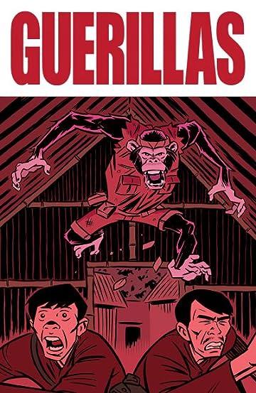 Guerillas #4