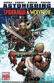 Astonishing Spider-Man & Wolverine #5 (of 6)