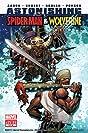 Astonishing Spider-Man & Wolverine #5 (of 0)