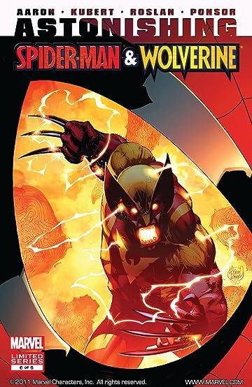 Astonishing Spider-Man & Wolverine #6 (of 0)