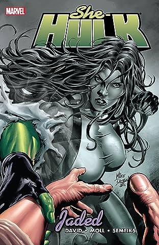 She-Hulk Vol. 6: Jaded
