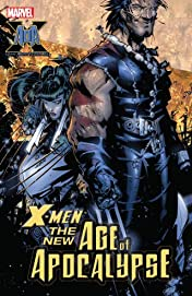 X-Men: New Age Of Apocalypse