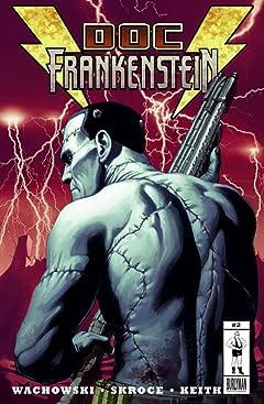 Doc Frankenstein #2