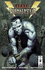 Doc Frankenstein #3