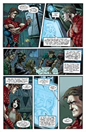 Magnus: Robot Fighter #9: Digital Exclusive Edition