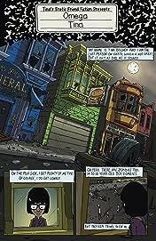 Bob's Burgers #5 (of 5)