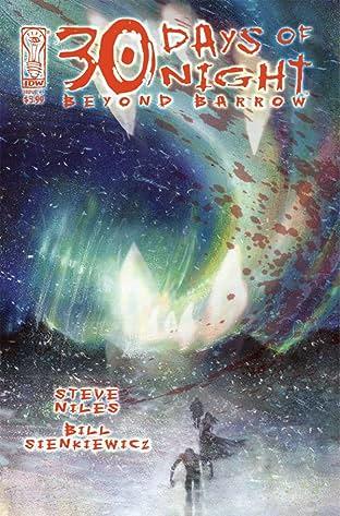 30 Days of Night: Beyond Barrow No.1