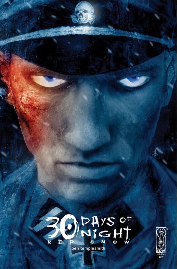 30 Days of Night: Red Snow #2