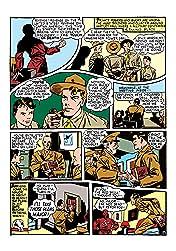 Captain America Comics (1941-1950) #3