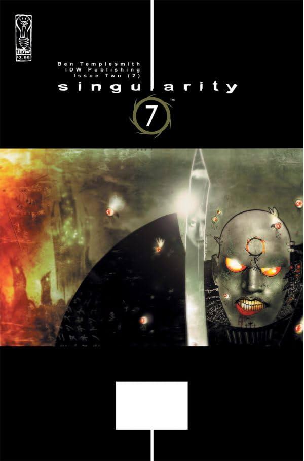 Singularity 7 #2