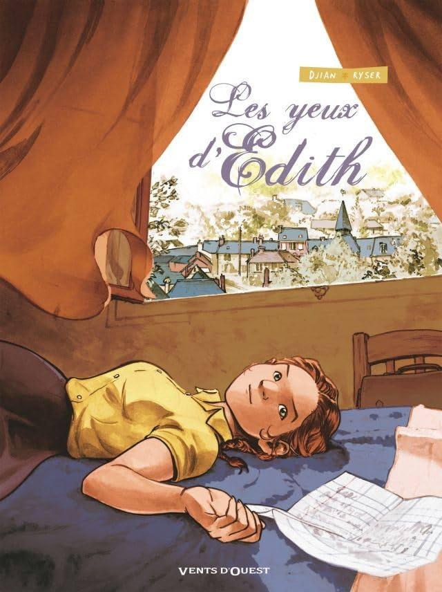 Les yeux d'Edith Vol. 1: Cambremer