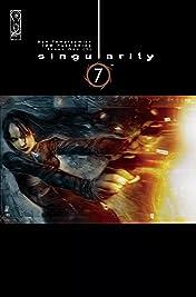 Singularity 7 #1