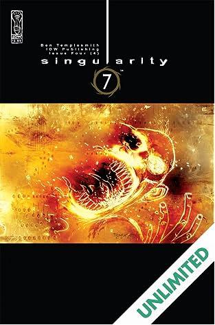 Singularity 7 #4