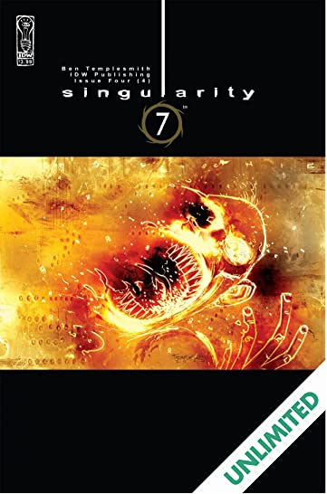 Singularity 7 #4
