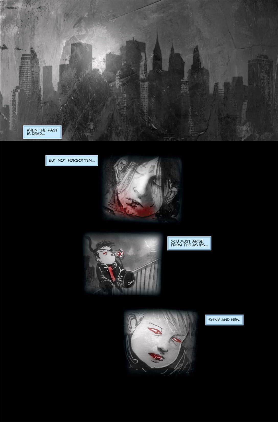 Shadowplay #4