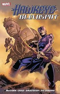 Hawkeye: Blind Spot