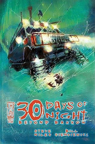 30 Days of Night: Beyond Barrow No.2