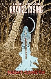 Rachel Rising Vol. 5: Night Cometh