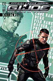 G.I. Joe: The Rise of Cobra Official Movie Prequel #1