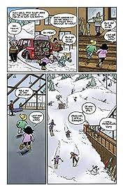 SiP (Strangers in Paradise) Kids #2