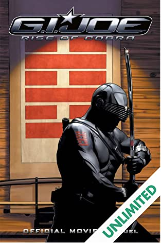G.I. Joe: The Rise of Cobra Official Movie Prequel #4