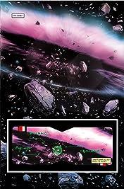 Star Trek: Khan - Ruling in Hell #2