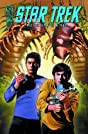 Star Trek: Mission's End #3