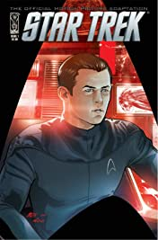 Star Trek: Movie Adaptation #1