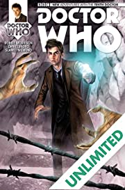Doctor Who: The Tenth Doctor #7