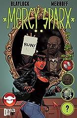 Mercy Sparx Vol. 2 #7