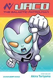 Jaco the Galactic Patrolman Vol. 1