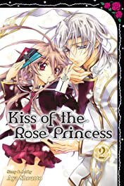 Kiss of the Rose Princess Vol. 2