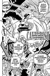 One Piece Vol. 73