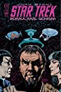 Star Trek: Romulans - Schisms #1
