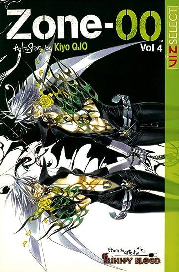 ZONE-00 Vol. 4