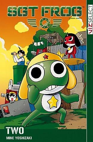 Sgt. Frog Vol. 2