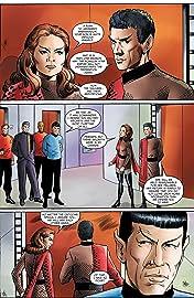 Star Trek: Year Four - The Enterprise Experiment #2