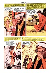 Classics Illustrated JES #20: The Brigands