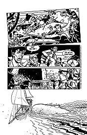 Slave: the Depths
