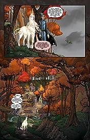The Last Unicorn #3
