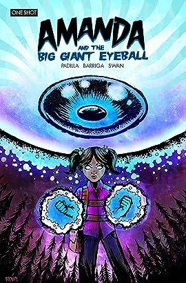 Amanda and the Big Giant Eyeball