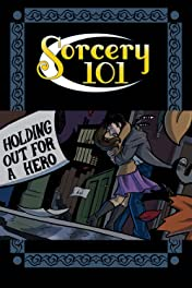 Sorcery 101 #23
